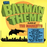 The Batman Theme Played By The Marketts