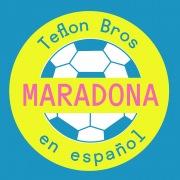 Maradona (En Español)