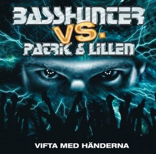 Patrik & Lillen - Vifta Med Händerna