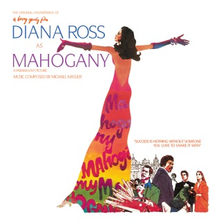 Mahogany (Original Motion Picture Soundtrack)