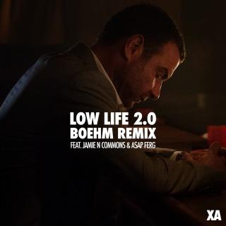 Low Life 2.0 (Boehm Remix) feat. Jamie N Commons, A$AP Ferg