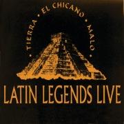 Latin Legends Live