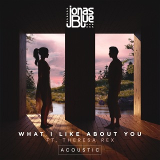 What I Like About You (Acoustic)