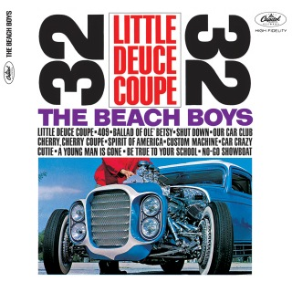 Little Deuce Coupe (Mono & Stereo)