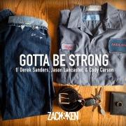 Gotta Be Strong