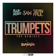 Trumpets (3Ball MTY Remix)