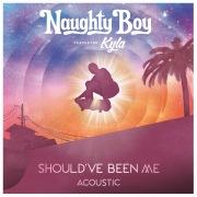 Should've Been Me (Acoustic) feat. Kyla