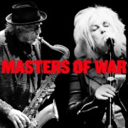 Masters Of War (Live) feat. Lucinda Williams