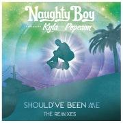 Should've Been Me (The Remixes / Pt. 1) feat. Kyla, Popcaan