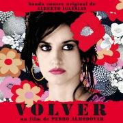 Volver: Música De La Película De Pedro Almodovar