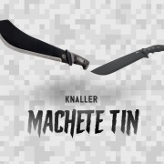 Machete Tin