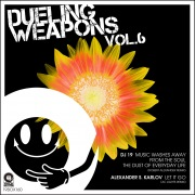 Dueling Weapons Vol.6