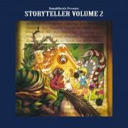 STORYTELLER VOLUME 2
