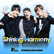 Shining Harmony (TANO*C TOUR 2019 ANTHEM)
