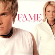 Fame - The Way Yoy Love Me