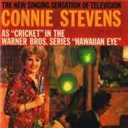 "As Cricket In ""Hawaiian Eye"""