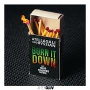 Burn It Down feat. Fuego, Konshens, Satori