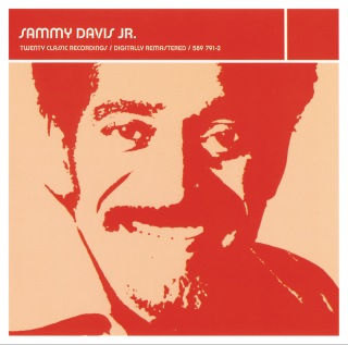 Lounge Legends: Sammy Davis Jr.