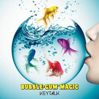 BUBBLE-GUM MAGIC