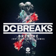 Breathe (VIP Instrumental Remix)