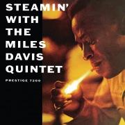 Steamin' With The Miles Davis Quintet (Rudy Van Gelder Remaster)