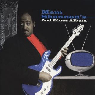 2nd Blues Album