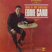Here is Fabulous Eddie Cano