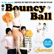 "Bouncy Ball - 7"" # 1"
