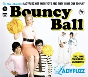 Bouncy Ball - 2 track CD