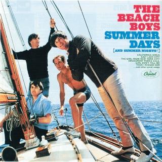 Summer Days (And Summer Nights) (Remastered)