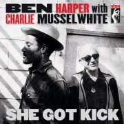 She Got Kick (International)