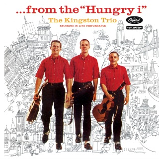 From The Hungry I (Live)