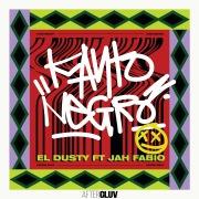 Kanto Negro feat. Jah Fabio
