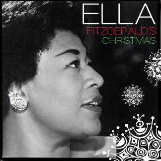 Ella Fitzgerald's Christmas