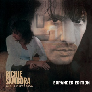 Undiscovered Soul (Expanded Edition)