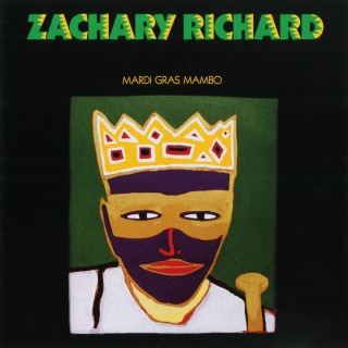 Mardi Gras Mambo