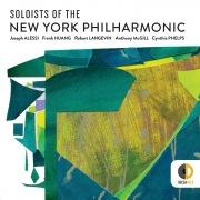 Soloists of the New York Philharmonic