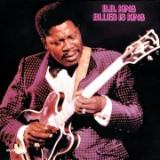 Blues Is King (Live At The International Club, Chicago/1966)