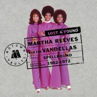 Spellbound: Motown Lost & Found (1962-1972)