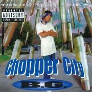 Chopper City