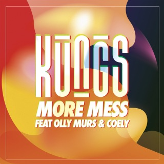 More Mess feat. Olly Murs, Coely
