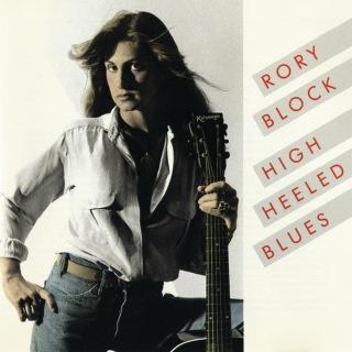 High Heeled Blues