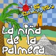 La Niña De La Palmera