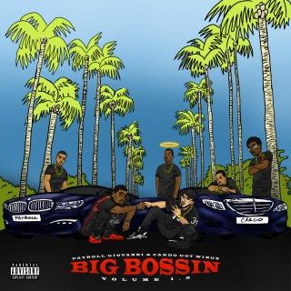 Big Bossin Vol. 1.5