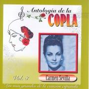 Antologia De La Copla Volume 8