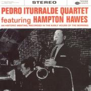 Pedro Itturalde Quartet Featuring Hampton Hawes