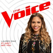 If I Ain't Got You (The Voice Performance)