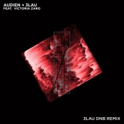 Hot Water (3LAU DNB Remix)