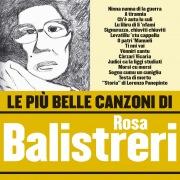 Le più belle canzoni di Rosa Balistreri