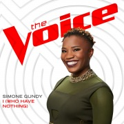 I (Who Have Nothing) (The Voice Performance)